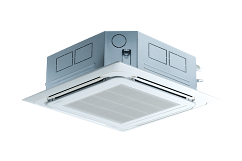 ceiling cassette air conditioning